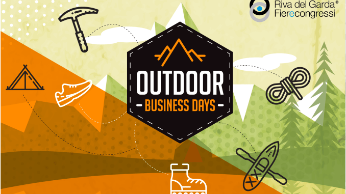 Outdoor & Running Business Day a Riva del Garda